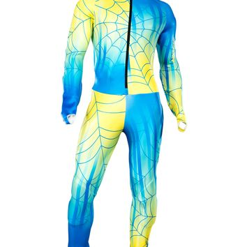 Spyder Men's Performance GS Race Suit 2015 | Ski Depot