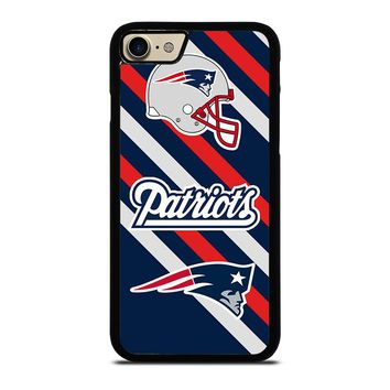 NEW ENGLAND PATRIOTS LOGO iPhone 7 Case Cover