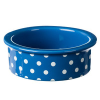 Grreat Choice® Polka Dot Cat Bowl | Food & Water Bowls | PetSmart