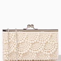 High Tea Clutch | RSVP | charming charlie