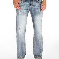 Rock Revival Chester Relaxed Straight Jean