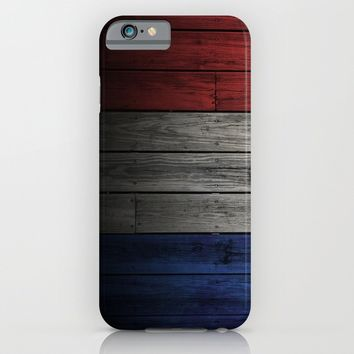 France iPhone & iPod Case by Nicklas Gustafsson