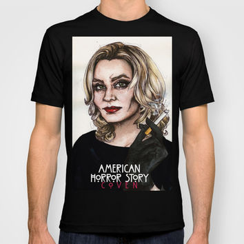 American Horror Story:Coven T-shirt by vooce & kat | Society6