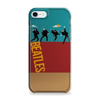 Beatles In The Sky iPhone 6 Plus | iPhone 6S Plus Case