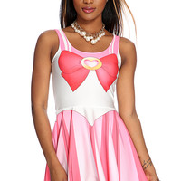 Pink Sailor Moon Style Dress