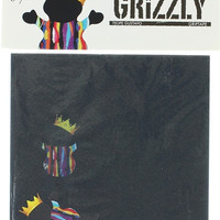 Grizzly Grip Squares Gustavo Signature