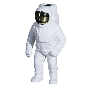Astronaut Space Suit Vase by DIESEL Living
