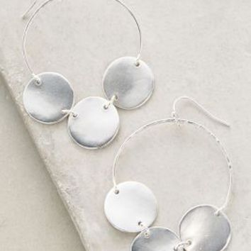 Calderon Hoops by Anthropologie