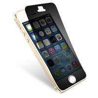 Celicious 2-Way Premium Matte Privacy Screen Protector for Apple iPhone 5s