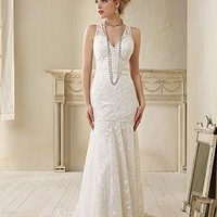 Alfred Angelo  Bridal Gown 8507