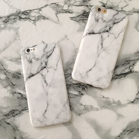 Marble Fashion Phone Cases