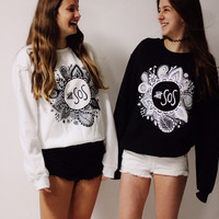 Special Limited Edition Crewneck Sweaters