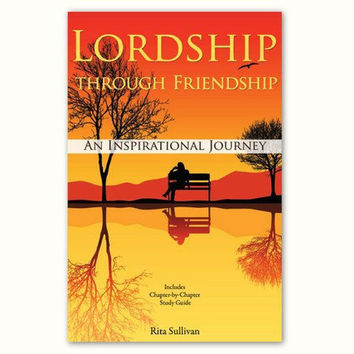 Book Inspiration - Lordship Through Friendship
