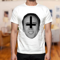 nicolas cage design clothing lives for T-shirt Mens and T-shirt Girls