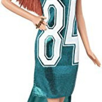 Barbie Fashionistas Doll 16 Glam Team - Original