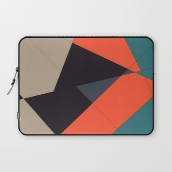Over the Town Laptop Sleeve by DuckyB (Brandi)