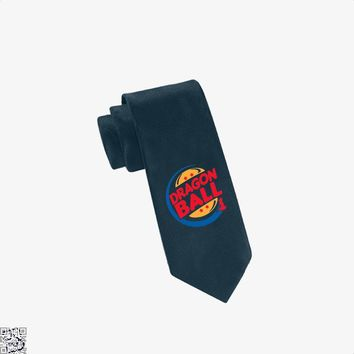 Burger King Dragon Ball, Dragon Ball (ドラゴンボール) Tie