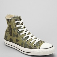 Converse Chuck Taylor All Star Camouflage High-Top Sneaker