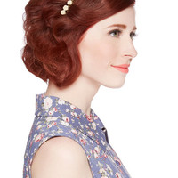 Rosette the Stage Hair Comb Set