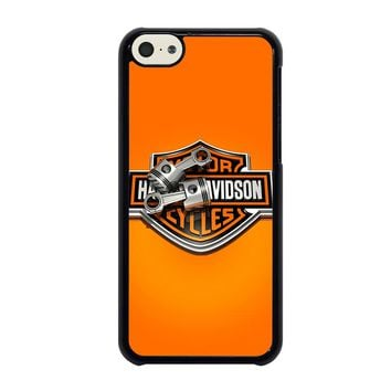 HARLEY DAVIDSON PISTON iPhone 5C Case Cover