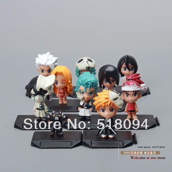 Bleach 10pcs/set