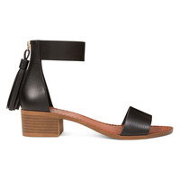 Nine West: Gromely Open Toe Sandals