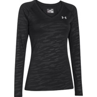 Under Armour Women's UA Tech Long Sleeve Shirt