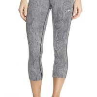 Nike 'Zen Epic Run' Crop Leggings | Nordstrom