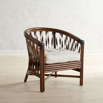Kaya Rattan Chair