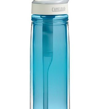 CamelBak | GROOVE INSULATED .6L Water Bottle Filters As You Sip