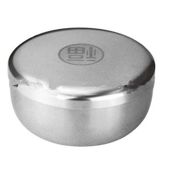 Hua Ying Ying factory direct sales home blessing bowl stainless steel food bowl