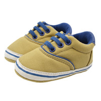 Fancy Baby Items Baby Toddler Shoes Color Khaki Sizes S M L Drop Shipping BB0001