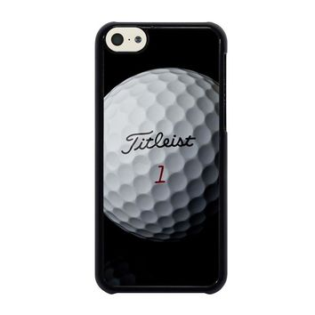 TITLEIST GOLF iPhone 5C Case Cover
