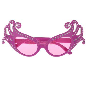 Funny Party Fancy Sunglasses