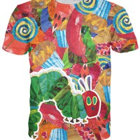 Very Hungry Caterpillar T-Shirt