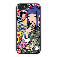 Tokidoki Hello Kitty Sanrio Kawaii iPhone 5/5S Case