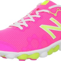 New Balance Women's W3090 Minimus Ionix Athletic Running Shoe,Pink,9 B US