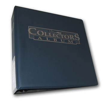 Ultra Pro 3-Inch Collector's Card Album