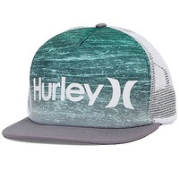 Hurley In The Grain Trucker Hat