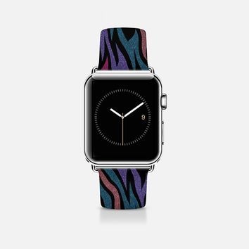 Happy Vibes Apple Watch Band (42mm)  by Alice Gosling | Casetify