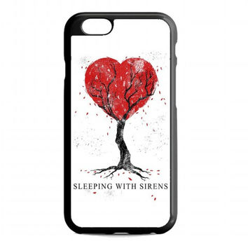 sleeping with sirens For iphone 6 case