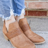 Boho Beauty Booties