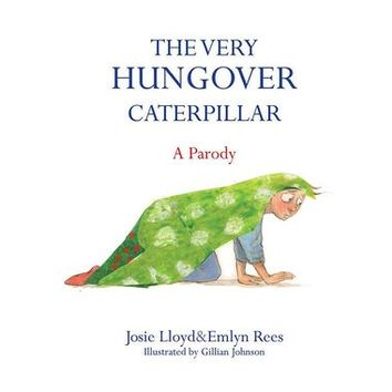 The Very Hungover Caterpillar - All - Oliver Bonas