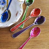 Small Jewelled Spoons ? Cox & Cox, the difference between house and home.