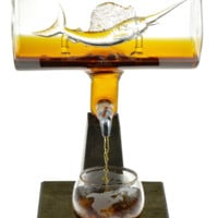 The Seafarer´s Decanter