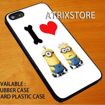 describable me minion ,Accessories,Case,Cell Phone,iPhone 5/5S/5C,iPhone 4/4S,Samsung Galaxy S3,Samsung Galaxy S4,Rubber,24-06-11-Xm