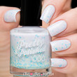 Pretty & Polished Living In The Pastel Nail Polish