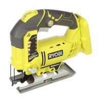 Ryobi, ONE+ 18-Volt Orbital Jig Saw (Tool-Only), P523 at The Home Depot - Mobile