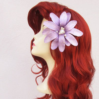 Ariel Little Mermaid Custom Adult Costume Wig A True Enchantment Original