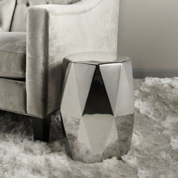 Andover Stool   Get The Look Living Room Inspiration   Living Room   Inspiration   Z Gallerie